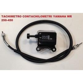 Contachilometri completo Yamaha WR 250-450 codice 5TJ8355W0000