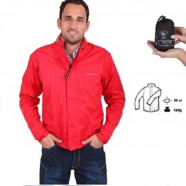 Giacca Moto Tucano Urbano Nano Rain Jacket codice 760
