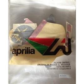 Serie adesivi completa Aprilia RX 50 anno 1989/90 codice AP8211889