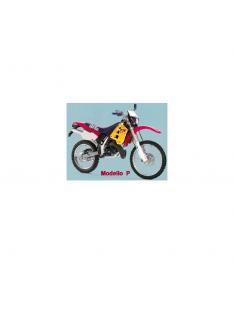 8220254 Cappuccio Protezione Faro Aprilia Rx 50 1989-1990
