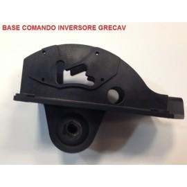 Supporto leva cambio Minicar Grecav codice BAF12-0007545