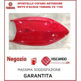 Coperchio cofano anteriore Moto D'Acqua Yamaha VX 1100 Sport e De Luxe