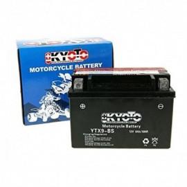 Batteria Moto e Scooter Beta GTX9-BS - YTX9-BS - FTX9-BS