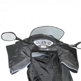 Manopole Moto Tucano Urbano  per Yamaha X-MAX fino al 2009 codice R355N