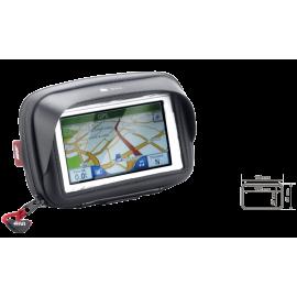 Porta Navigatore Da Manubrio Per Smartphone Givi codice S953B