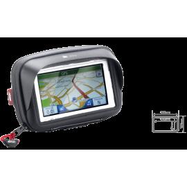 Porta Navigatore Da Manubrio Per Smartphone Givi codice S954B