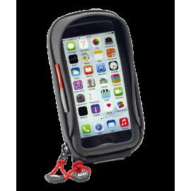 Porta Navigatore Da Manubrio Per Smartphone Givi codice S956B