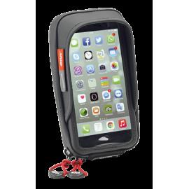 Porta Navigatore Da Manubrio Per Smartphone Givi codice S957B
