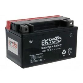 Batteria Moto Aprilia KYOTO YTX7A-BS GTX7A-BS FTX7A-BS