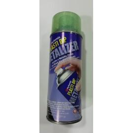 Bomboletta Spray Plasti Dip Metalizer Verde codice 0228