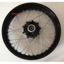 Cerchio ruota completa posteriore Moto Mash 125 Seventy five J17X3.50