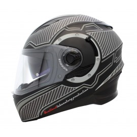 Casco Integrale con Sun Visor  Scotland Force 04.1 codice 120016