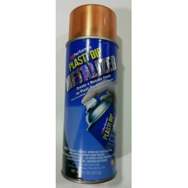 Bomboletta Spray Plasti Dip Copper Metalizer codice 122366