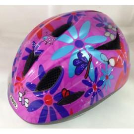 Casco Bici Bambina Abus Rookie Beetle