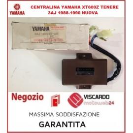 Centralina CDI Yamaha XT 600Z Tenerè anno 1988-1990 codice 3AJ855400000