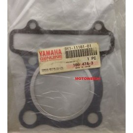 GUARNIZIONE TESTA ORIGINALE YAMAHA XT 250 SR 250 1982