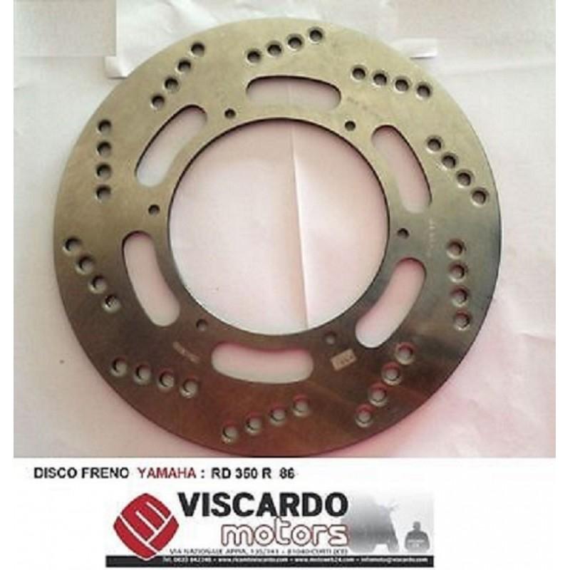 Disco Freno posteriore Yamaha TT 600 E anno 1996 2002 codice 4GVF582W0000